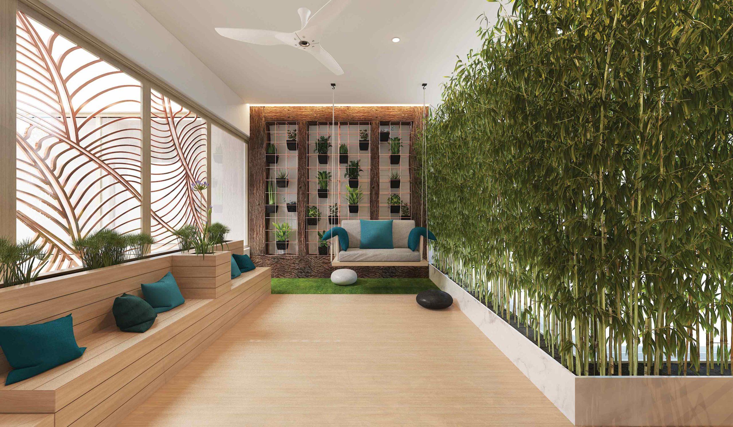Shobana Residence