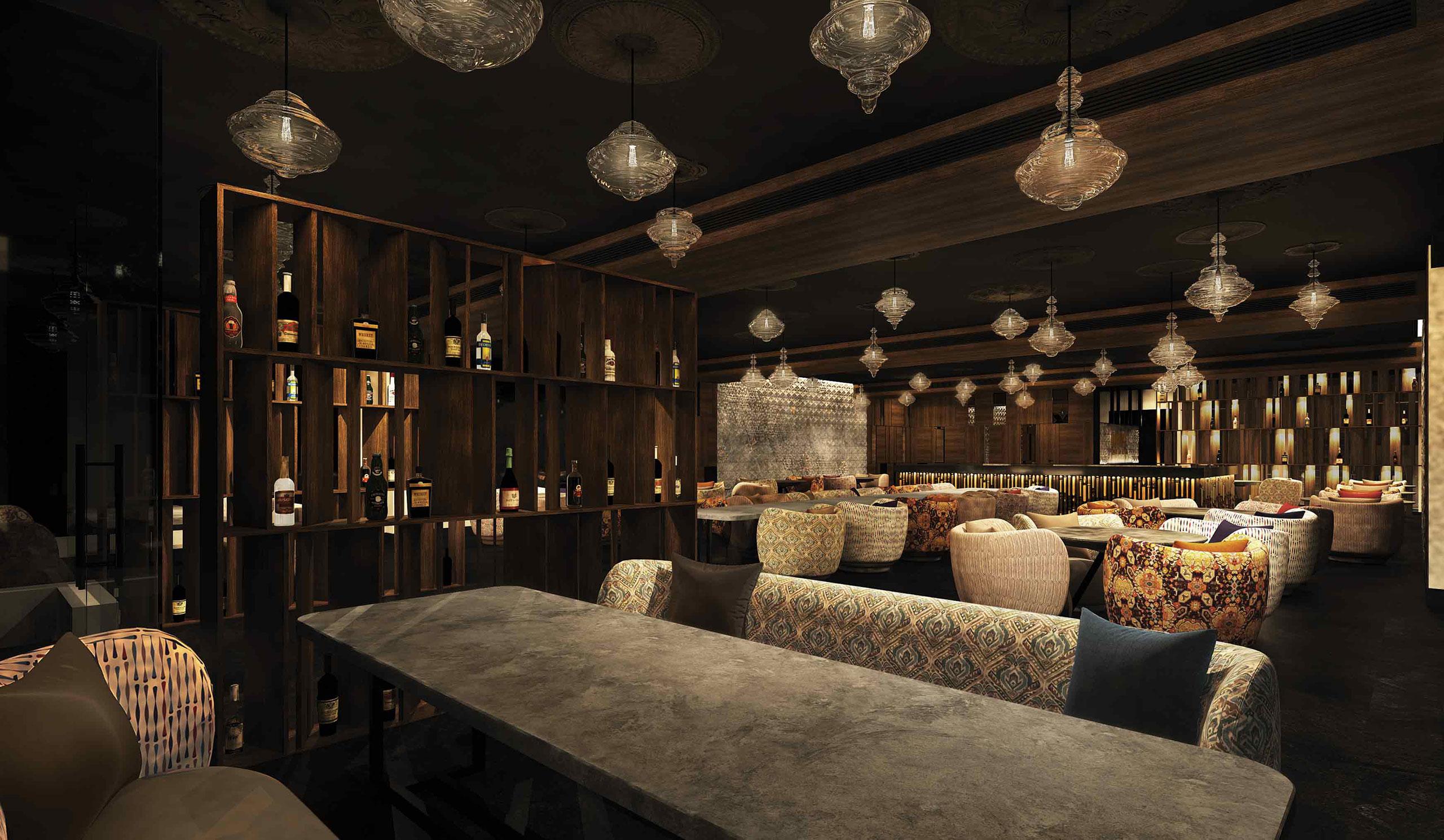 Kal's Lounge