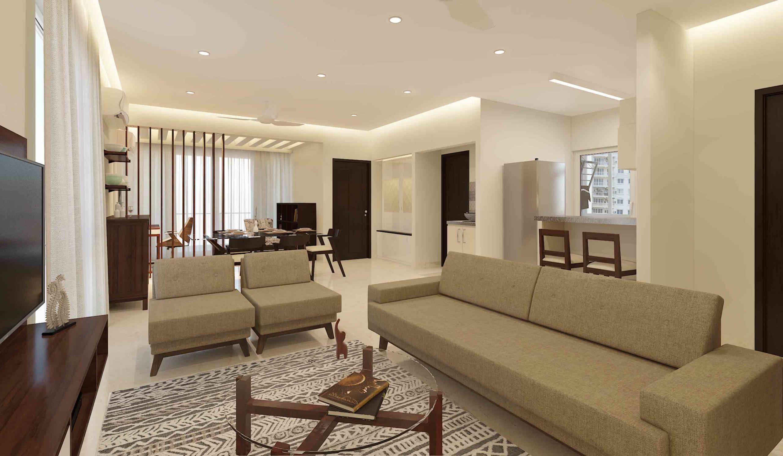 TVH Taus Residence