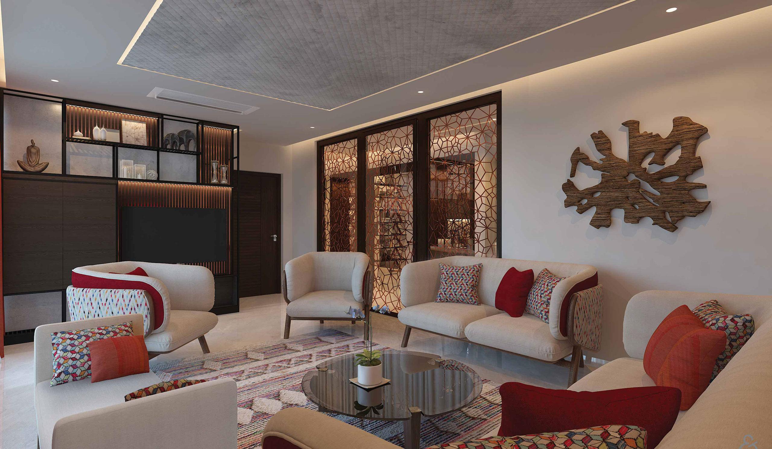 Nalini Residence