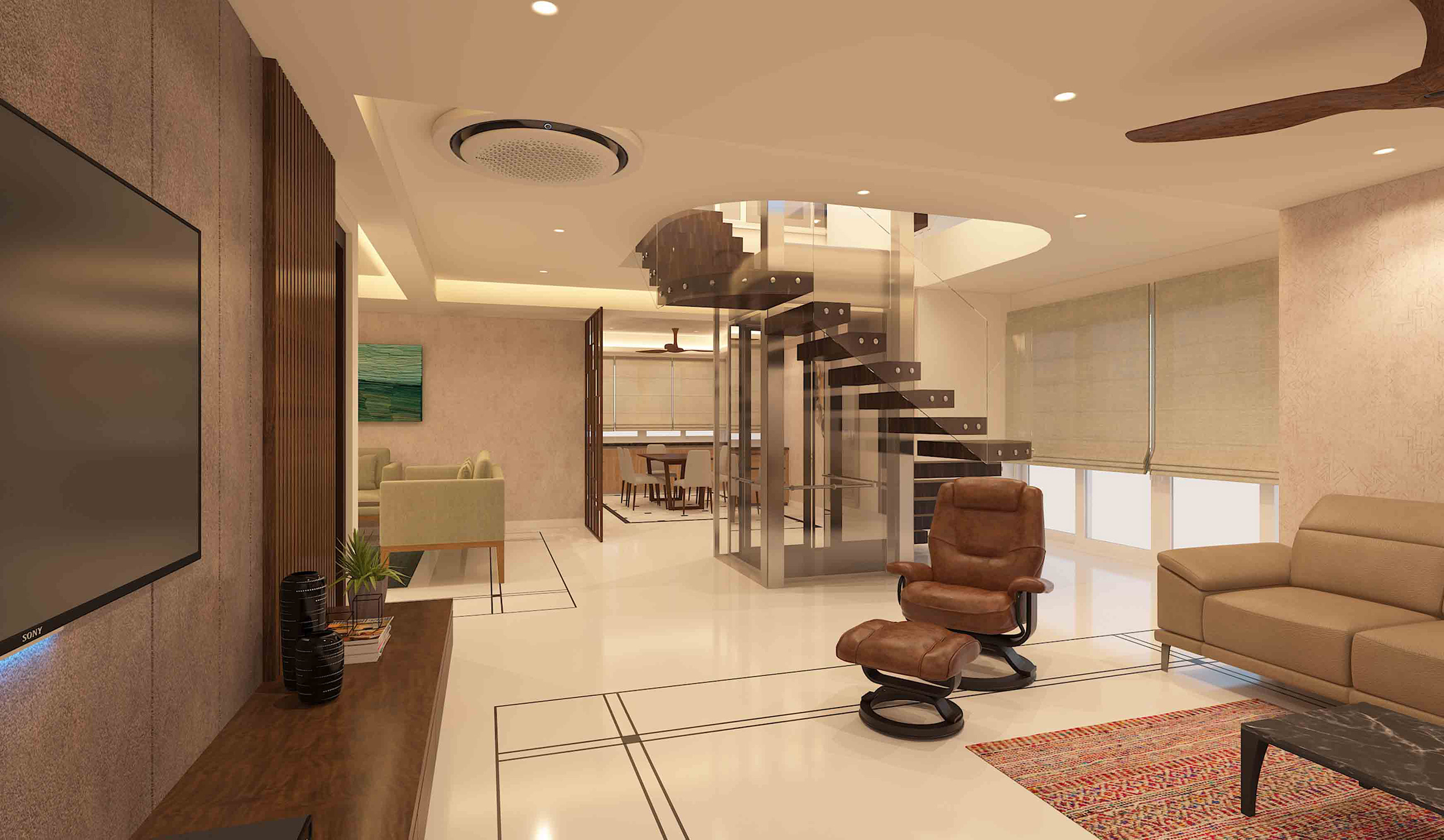 Aishwarya's Own Space